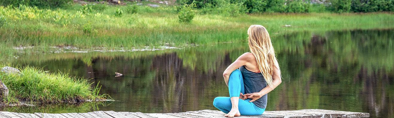 Ana McCabe Yoga